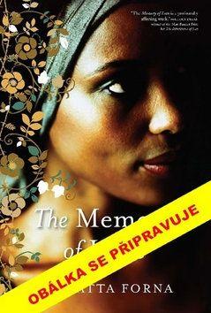 Aminatta Fornaová: Všechny podoby lásky cena od 379 Kč