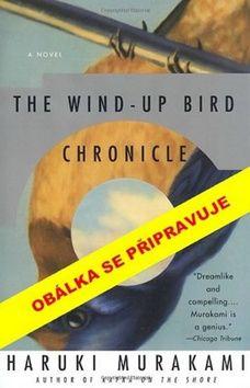 Haruki Murakami: Kronika ptáčka na klíček cena od 372 Kč