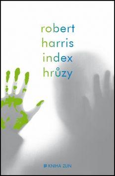Robert Harris: Index hrůzy cena od 273 Kč