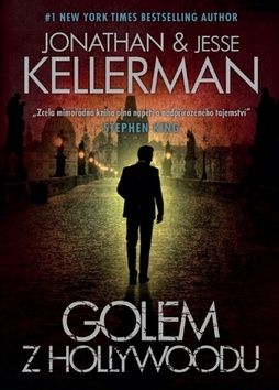 Jonathan Kellerman, Jesse Kellerman: Golem z Hollywoodu cena od 237 Kč