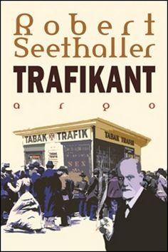 Robert Seethaler: Trafikant cena od 171 Kč