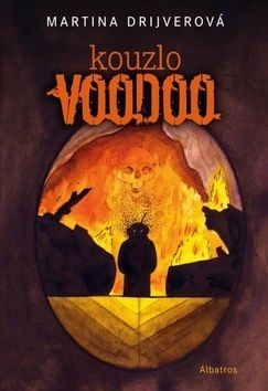 Martina Drijverová: Kouzlo voodoo cena od 169 Kč
