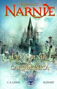 C. S. Lewis: Lev, šatník a čarodejnica cena od 0 Kč