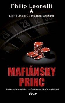 Christopher Graziano: Mafiánsky princ cena od 319 Kč
