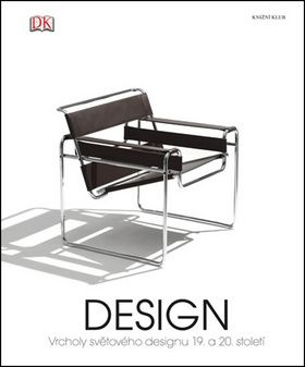 Philip Wilkinson: Design cena od 798 Kč