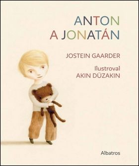Jostein Gaarder, Akin Düzakin: Anton a Jonatán cena od 128 Kč