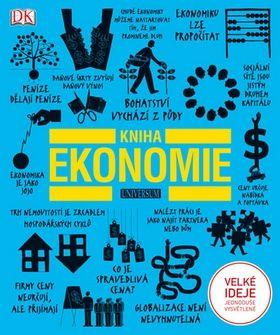 Kniha ekonomie cena od 475 Kč
