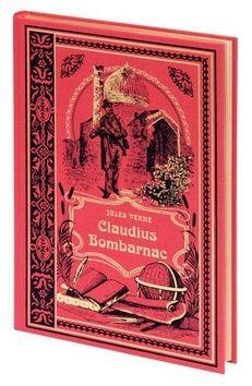 Verne Jules: Claudius Bombarnac cena od 1030 Kč