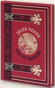 Verne Jules: Ves ve vzduchu cena od 1290 Kč