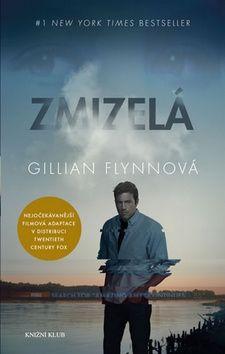 Gillian Flynn: Zmizelá cena od 199 Kč