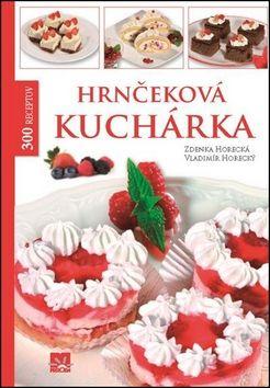 Zdenka Horecká, Vladimír Horecký: Hrnčeková kuchárka cena od 260 Kč