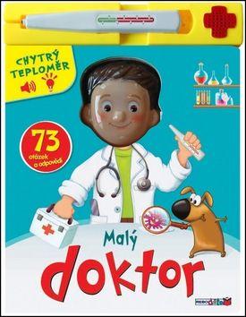 Malý doktor cena od 119 Kč
