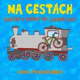 Lenka Procházková: Na cestách cena od 133 Kč
