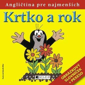 Zdeněk Miler Krtko a rok cena od 238 Kč