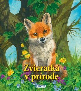 Zvieratká v prírode cena od 99 Kč