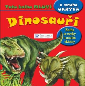 Dinosauři cena od 229 Kč
