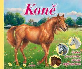 Daniela Řezníčková: Koně cena od 158 Kč