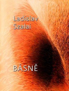 Ladislav Szalai: Básně cena od 89 Kč