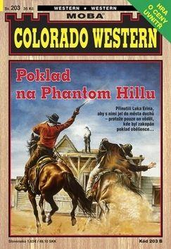 John Kirby: Poklad na Phantom Hillu cena od 30 Kč