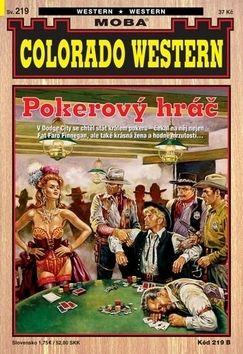 John Kirby: Pokerový hráč cena od 30 Kč