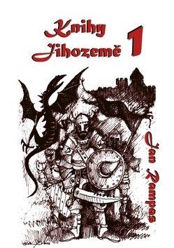 Jan Rampas: Knihy Jihozemě 1 cena od 79 Kč
