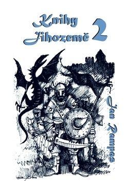 Jan Rampas: Knihy Jihozemě 2 cena od 79 Kč
