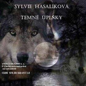 Sylvie Hasalíková: Temné úplňky cena od 151 Kč