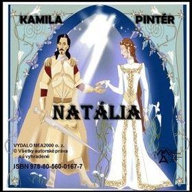 Kamila Pintér: Natália cena od 154 Kč