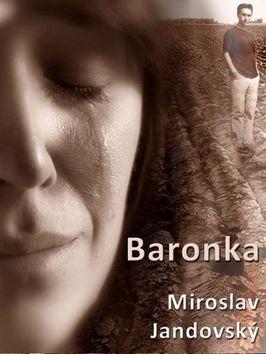 Miroslav Jandovský: Baronka cena od 59 Kč