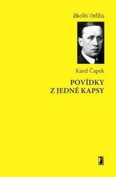 Karel Čapek: Povídky z jedné kapsy cena od 49 Kč