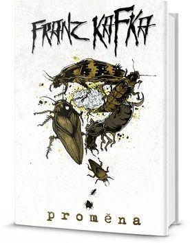 Franz Kafka: Proměna a jiné povídky cena od 139 Kč