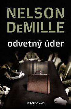 Nelson DeMille: Odvetný úder cena od 229 Kč