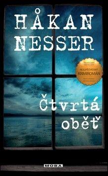 Hâkan Nesser: Čtvrtá oběť cena od 189 Kč