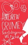 Andrew Crumey: Schrödingerova velryba cena od 229 Kč