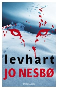 Jo Nesbo: Levhart cena od 198 Kč