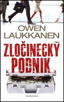 Owen Laukkanen: Zločinecký podnik cena od 79 Kč