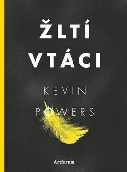 Kevin Powers: Žltí vtáci cena od 220 Kč