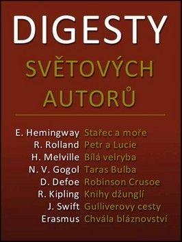 Ladislav Szalai: Digesty světových autorů cena od 69 Kč