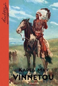 Zdeněk Burian, Karl May: Vinnetou cena od 224 Kč