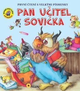 Pan učitel Sovička cena od 103 Kč