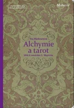 Eva Markvartová: Alchymie a tarot cena od 149 Kč