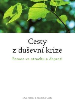 Susanne Barknowitzová: Cesty z duševní krize cena od 90 Kč