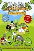 Angry Birds Super masky cena od 29 Kč