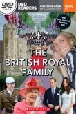 Linda Edwards: The British Royal Family cena od 220 Kč