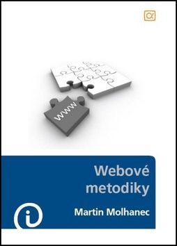 Martin Molhanec: Webové metodiky cena od 197 Kč