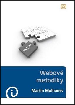 Molhanec Martin: Webové metodiky cena od 191 Kč