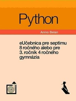 Anino Belan: Python cena od 375 Kč