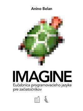 Anino Belan: Imagine cena od 417 Kč