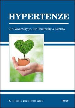 Jiří Widimský, Jiří Widimský jr., Kolektiv: Hypertenze cena od 339 Kč
