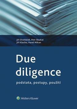 Pavel Mikan: Due diligence cena od 0 Kč